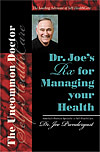 Dr. Joe's Book